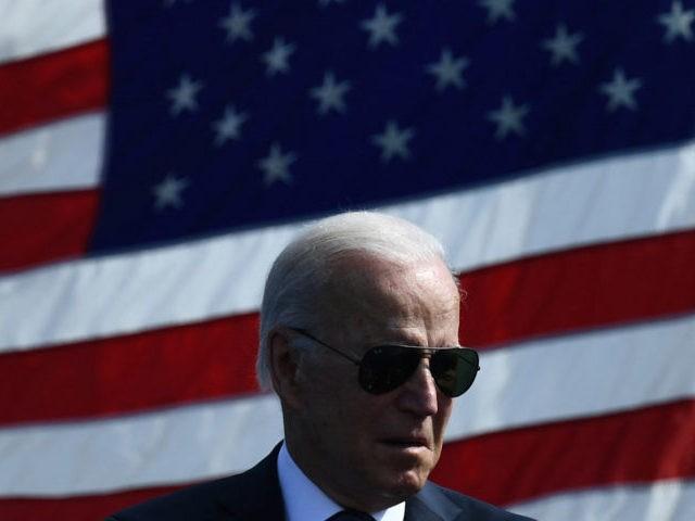 Joe Biden Uses Law Enforcement Memorial to Push Gun Control, Police Reform, and Condemn January 6