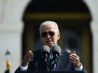 Poll: Joe Biden's Job Approval Hits New Low at 36 Percent