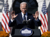 Poll: 62% of Voters Believe Biden Is Responsible for Inflation