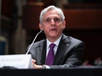 AG Merrick Garland Says He Does Not Know How Many Illegal Aliens are Being Prosecuted for Crossing Border