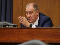 GOP Rep. Kelly: Democrats Like Masks, Mandates 'Because It Shows Control'