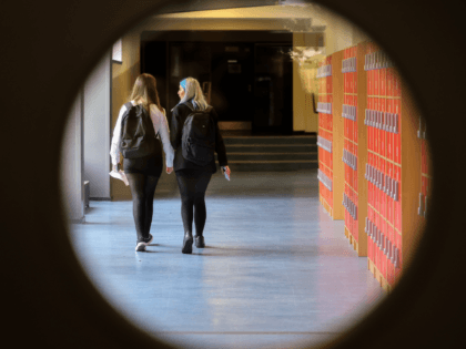 Facial Recognition Scans Used at British Schools Under Pretext of 'Covid-Secure'