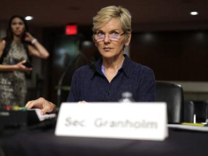Ethics Watchdog Files Hatch Act Complaint Against Energy Secretary Jennifer Granholm