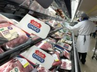 Poll: Majority Believe Grocery Prices Will Continue to Rise over the Next Year