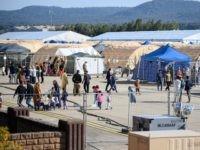 Report: 20K More Afghans Seeking Resettlement Across U.S.