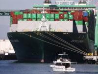 Biden's Boat Parade: Trucker Shortage Exacerbating U.S. Port Congestion
