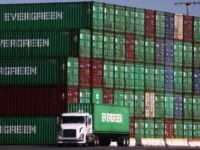 'Record High': Biden's Supply Chain Crisis IsShort 80,000