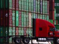 California High School Teaches Truck Driving to Students amid Trucker Shortage