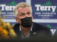 Restoration PAC Ad Slams Terry McAuliffe in $1.75 Million Ad Buy as VA Governor's Race Heats Up