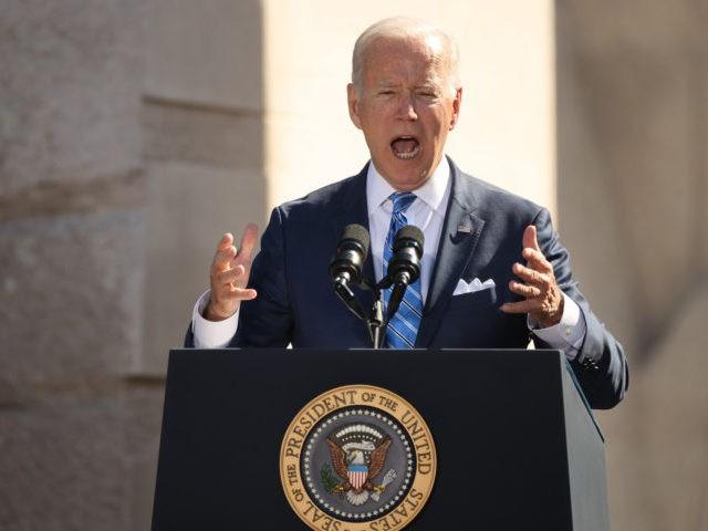 Poll: 45 Percent of New Hampshire Democrats want Biden Primaried in 2024