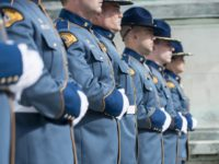 127 Washington State Police Staff Fired for Resisting Vaccine Mandate