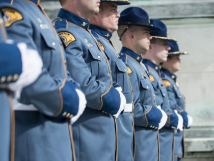 127 Washington State Police Employees Fired for Refusing to Comply with Vaccine Mandate