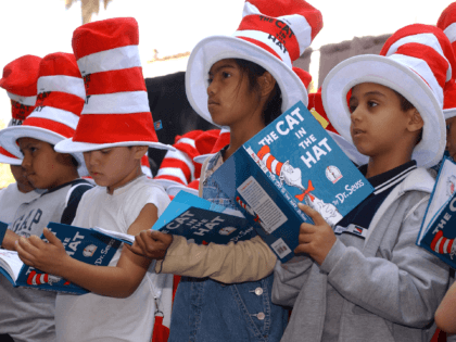 Cancel Cat in the Hat? Cambridge University Adds Trigger Warnings to Dr Seuss Books