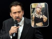 Report: 'Rust' Armorer Hannah Gutierrez-Reed Infuriated Nicolas Cage