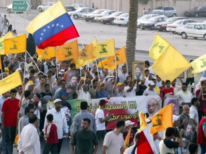 Hackers Name Hezbollah Members Hiding Out as 'Students' in Venezuela