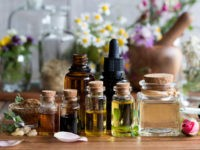 CDC Links Foreign Infection Reported in U.S. to Aromatherapy Fragrance