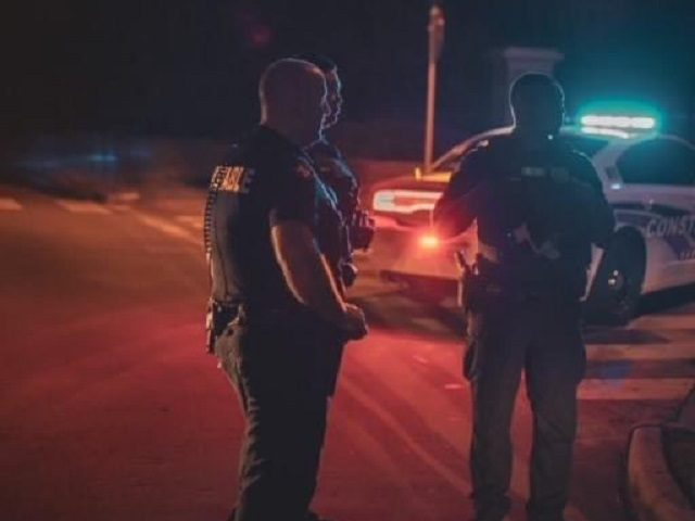 Texas Deputy Killed, Two Wounded in Suspected 'Ambush' Attack