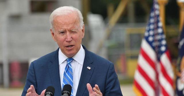 Joe Biden Responds to 'F*ck Joe Biden' Signs in Michigan: '81 Million Americans Voted for Me'