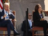 Report: 129 Republicans Demand 11 Biden Admin Officials to Resign