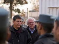 Joe Manchin Pours Cold Water on Bernie Sanders' Push to Expand Medicare