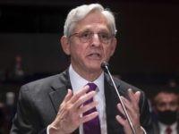 WATCH: Merrick Garland Did Not, Will Not Seek Ethics Review over CRT