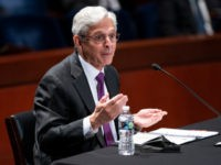 Attorney General Merrick Garland Shrugs at Push for Special Prosecutor to Investigate Hunter Biden: 'We'll Be Taking It Under Advisement'