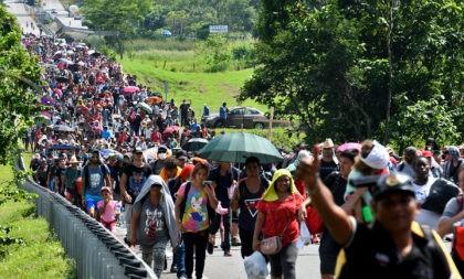 Democrats Push 'Plan D' Amnesty, Hide Migration Expansions