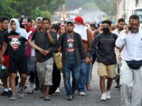 Republican Leaders Avoid Pocketbook Pitch on Migration