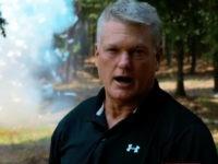 Exclusive — Georgia Republican Mike Collins Pledges to Take Trucking Business Wisdom to Washington