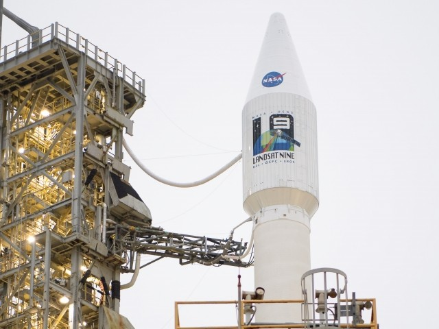NASA Launches Probe Called 'Lucy' to Investigate Eight Asteroids over 12 Years