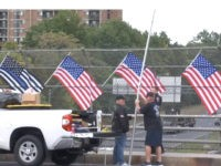 Americans Honor National Police Weekend as Left Pushes Defund the Police Movement