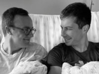 Buttigieg: 'Not Going to Apologize' for Taking Care of Our Twins