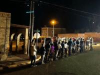 EXCLUSIVE: Border Patrol Apprehends 90K Migrants in 18 Days