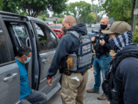 Biden Gives Illegal Aliens 'Protected Areas' Where They Can Evade Arrest