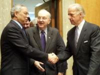 Biden: 'Unfortunately' Powell's Coronavirus Vaccine 'Didn't Work'