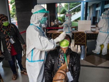 82%-Vaccinated Singapore Records Highest Daily Coronavirus Cases Yet