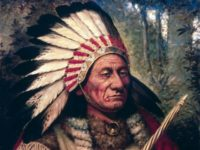 DNA Test of Sitting Bull's Hair Confirms Great-Grandson Is South Dakota Man