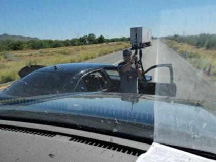 Gunmen in Mexico Shoot Up U.S. Family's Vehicle During Failed Carjack
