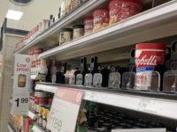 Billionaire Supermarket Chain Owner Warns Food Prices will go up 'Trem