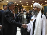 Russia-Led Asian Coalition Recognizes Taliban as Government of Afghanistan