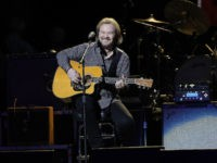 Travis Tritt: Vaccine Mandates Used to 'Shame,' 'Discriminate Against People that They Don't Feel Are Clean'