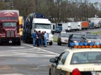 Florida Wants Truckers: Offers up to $110,000 Annual Salary, $15,000 Signing Bonus