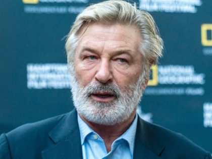 D.A. Says Criminal Charges Possible in Shooting on Alec Baldwin Movie Set