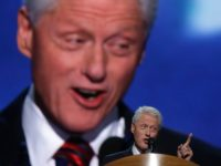 Bill Clinton Spends Another Night in Hospital as He Fights Infection