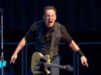 Bruce Springsteen: Trump, DeSantis Shouldn't Decide Fate of America