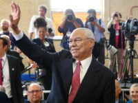 Ken Blackwell: Colin Powell's Life 'Was a Quintessential American Story' that 'Collapses Critical Race Theory'