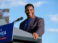Senate Minority Leader Mitch McConnell Endorses Herschel Walker in Georgia Senate Race