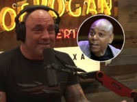 Joe Rogan Rips Dave Chappelle Cancel Mob: 'Make Your Own Special'