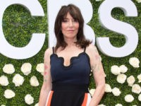 Katey Sagal Hospitalized After Being Hit by Car