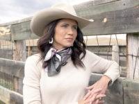 Exclusive — Watch: Buffalo Wrangling Kristi Noem Takes on Her Critics